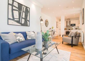 Thumbnail 1 bedroom flat for sale in Old London Road, Kingston Upon Thames