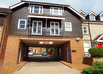 Thumbnail 2 bed property to rent in St. Georges Mews, Farnham