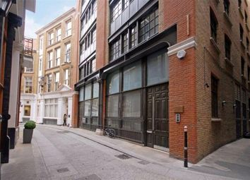 Thumbnail 2 bed flat to rent in Stationers Hall Court, Ave Maria Lane, London