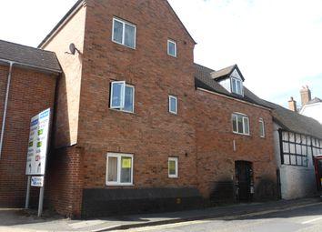 Thumbnail Block of flats for sale in Swan Lane, Evesham