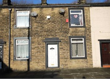 Thumbnail 2 bedroom terraced house to rent in Huddersfield Road, Newhey, Rochdale, Greater Manchester