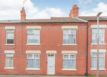 3 bed terraced house for sale in Quorn Road, Leicester LE5