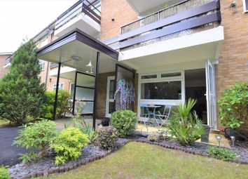 Thumbnail 2 bed flat for sale in Brockley Combe, Weybridge