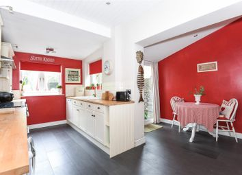 Thumbnail 4 bedroom terraced house for sale in Francis Avenue, Southsea