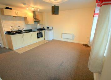 Thumbnail 2 bed flat to rent in Flat 4, Tibbott Walk, Bristol