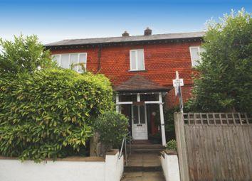 Thumbnail 2 bed maisonette for sale in Gloucester Road, New Barnet, Barnet