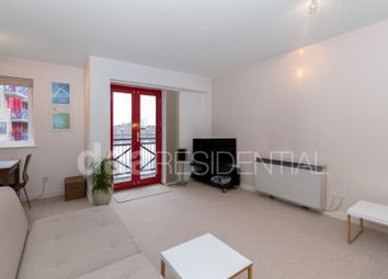 Thumbnail 2 bed flat for sale in Maynards Quay, London
