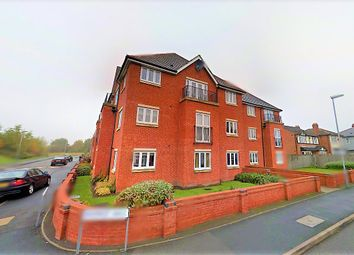 Thumbnail 2 bedroom flat to rent in Inverkip Walk, Parkfields, Wolverhampton