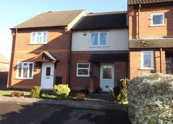 Thumbnail 2 bedroom terraced house to rent in Stroma Avenue, Worcester