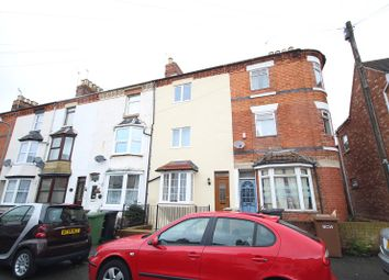 Thumbnail 5 bed terraced house for sale in Knox Road, Wellingborough, Northamptonshire.