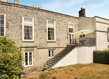 Thumbnail 4 bed terraced house for sale in Stinsford House, Stinsford, Dorchester, Dorset
