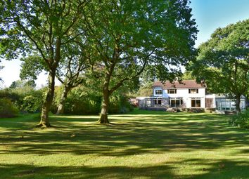 Thumbnail 5 bed detached house for sale in Bucklers Hard, Beaulieu