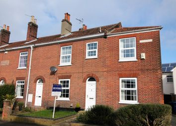 Thumbnail 4 bed semi-detached house for sale in Grove Road, Norwich