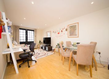 Thumbnail 1 bedroom flat to rent in Caraway Building, 2 Cayenne Court, Curlew Street, London
