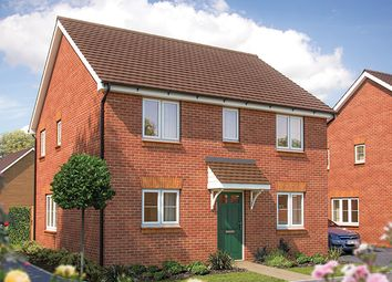 "Thumbnail 3 bed detached house for sale in ""The Fairfield"" at Stonebow Road, Drakes Broughton, Pershore"