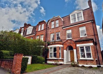 Thumbnail 3 bedroom flat to rent in Arkwright Road, Hampstead, London