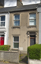Thumbnail 3 bed terraced house for sale in 31 Victoria Avenue, Newtownards