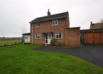 Thumbnail 3 bed detached house for sale in Kempley Road, Dymock, Gloucestershire