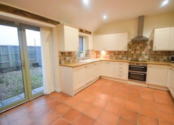 Thumbnail 2 bed bungalow to rent in King Row, Thetford