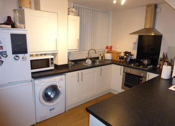 Thumbnail 3 bed terraced house to rent in Masefield Road, Hartlepool