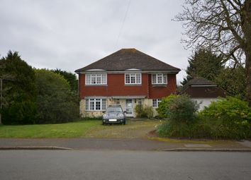 Maybush Road, Emerson Park, Hornchurch RM11. 5 bed detached house