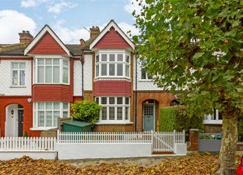 Thumbnail 4 bed terraced house for sale in Albert Grove, London