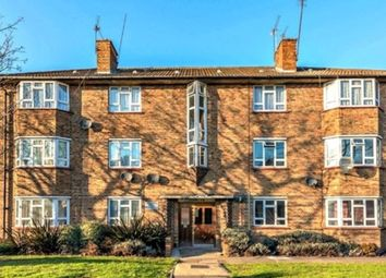 Thumbnail 3 bed flat for sale in Longberrys, Cricklewood Lane, Cricklewood, London