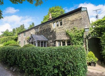 Thumbnail 3 bed detached house for sale in Castle Hill Road, Bury, Farmhouse With Land, Stunning Position