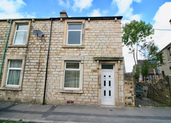Thumbnail 2 bed end terrace house for sale in Mill Street, Lancaster