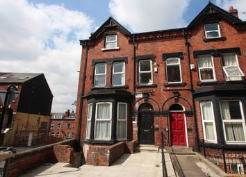 Thumbnail 4 bed flat to rent in Hyde Park Road, Hyde Park, Leeds