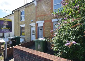 2 bed terraced house to rent in Dover Street, Maidstone, Kent ME16