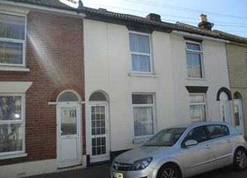 Thumbnail 2 bedroom terraced house for sale in St. Stephens Road, Portsmouth