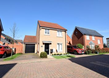 Thumbnail 3 bed property for sale in Hertford Lane, Aylesbury