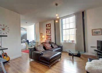 Thumbnail 2 bed flat for sale in Kenilworth House, Fletcher Road, Gateshead, Tyne And Wear