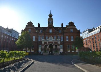 Thumbnail 1 bed flat for sale in St. Stephens Road, Norwich