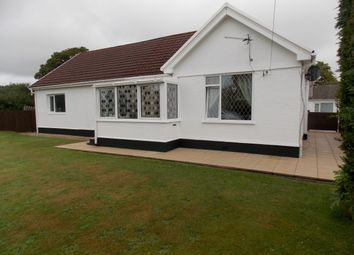 Thumbnail 5 bed detached bungalow for sale in The Links, Pembry