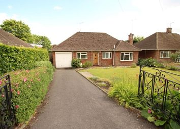 Thumbnail 2 bed detached bungalow for sale in Long Lane, Tilehurst, Reading