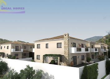 Thumbnail 3 bed semi-detached house for sale in Platres, Limassol (City), Limassol, Cyprus