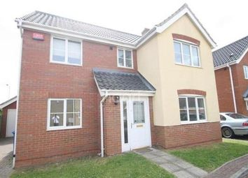 Thumbnail 6 bedroom property to rent in Speedwell Way, Norwich