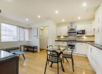 Thumbnail 1 bed flat for sale in Palace Road, Tulse Hill