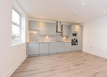 Thumbnail 1 bed flat to rent in Coombe Lane, Raynes Park, London