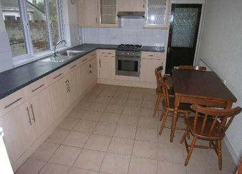 Thumbnail 3 bed terraced house to rent in Llanishen Street, Heath, Cardiff