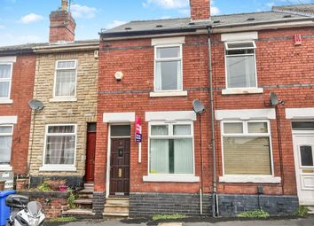 Thumbnail 2 bed terraced house for sale in Lloyd Street, Derby