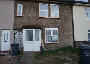 Thumbnail 1 bed flat to rent in Baron Road, Dagenham