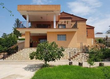 Thumbnail 5 bed villa for sale in La Pobla De Vallbona, Valencia, Spain