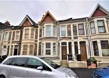Thumbnail 3 bedroom property to rent in Woodcroft Avenue, Whitehall, Bristol