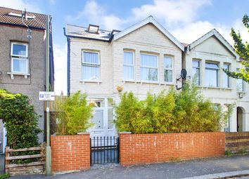 Thumbnail 7 bed property for sale in Elm Grove, London