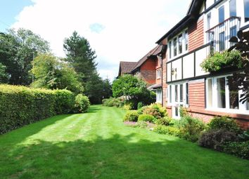 Thumbnail 3 bed flat for sale in Boakes Place, Ashurst, Southampton