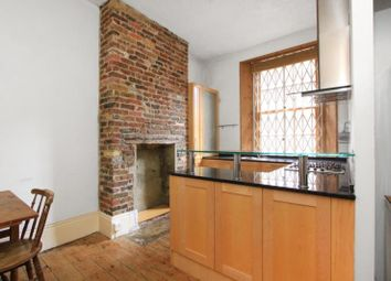 Thumbnail 1 bed flat to rent in Coalbrook Mansions, 22-24 Bedford Hill, Balham, London