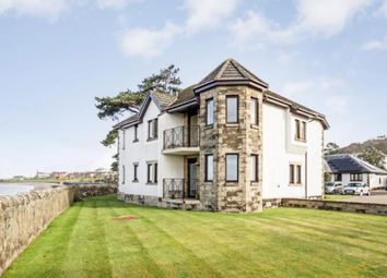 Thumbnail 3 bed flat for sale in Bowen Craig, Largs, North Ayrshire